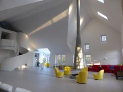 Lounge Maasdijk4 in Overlangel