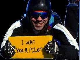 vliegende consultant